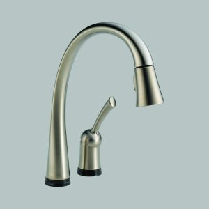 Arctic Stainless Kitchen Series with Touch 20