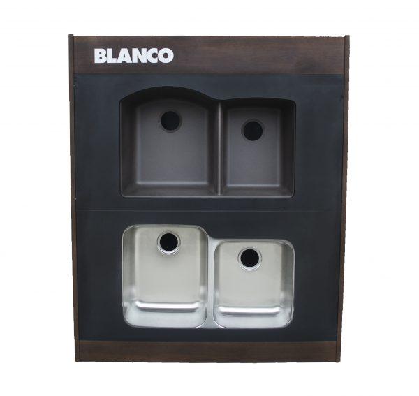 BLANCO DISPLAY