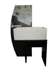 BLANCO CERANA DISPLAY