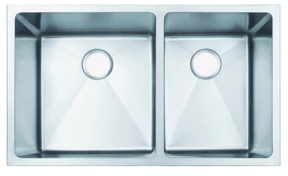 Soci Undermount Kitchen Sink