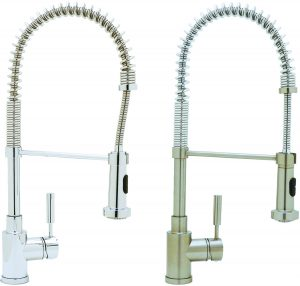 Merveilleux All Blanco Kitchen Faucets | SOCI