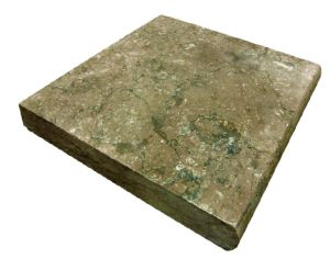 Irish Cr̬me Travertine - Single Bullnose Coping