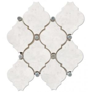Glacier Blend Cathedral Pattern