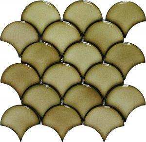 Chiffon Renaissance Pattern