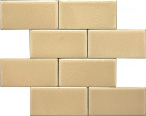 3x6 Biscuit Brick