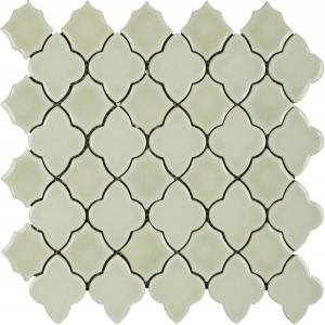 Peridot Crackle Amara Pattern