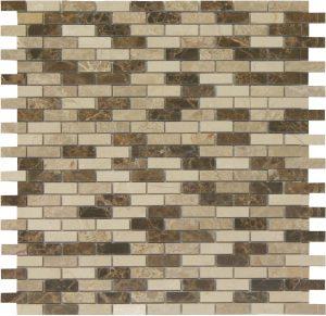 Morocco Blend Small Brick