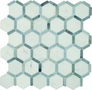 Glacier Blend Honeycomb