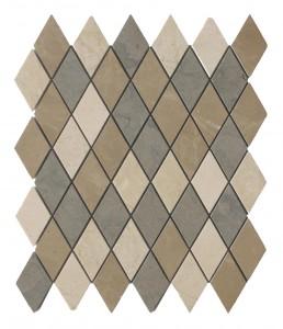 Tweed Blend Harlequin