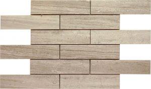 2x8 Marquette Brick
