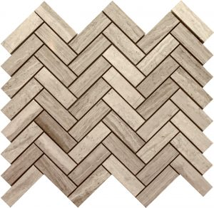 Marquette Long Herringbone