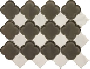 Kimball Pattern Gray