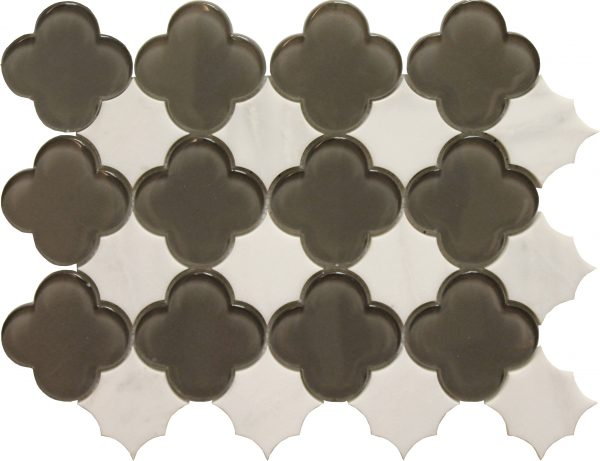 Kimball Pattern Gray