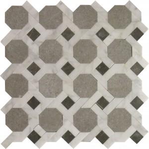 Quinland Blend Norfolk Pattern