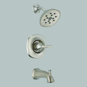 Monitor 14 Series Shower Trim (Includes Handles) Brilliance Stainless