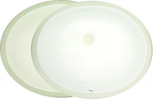 Soci Medium Oval Undermount