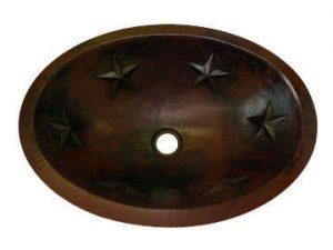 STAR OVAL