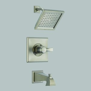 Monitor 14 Series Tub and Shower Trim (Includes Handles) Brilliance Stainless