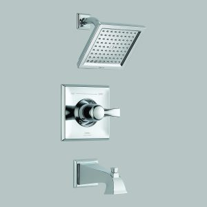 Monitor 14 Series Tub and Shower Trim (Includes Handles) Chrome