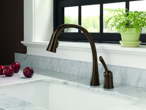 Venetian Bronze Kitchen Series with Touch 20