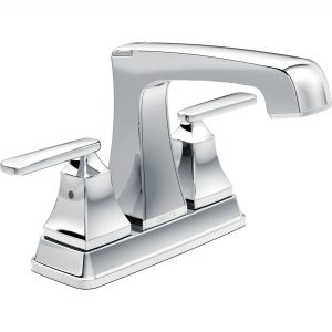 2564 MPU DST. All Delta Bathroom Faucets