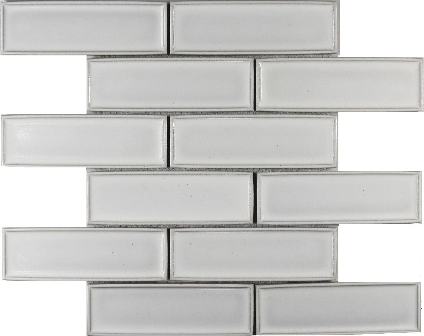 2×6 Oxford Vault Brick
