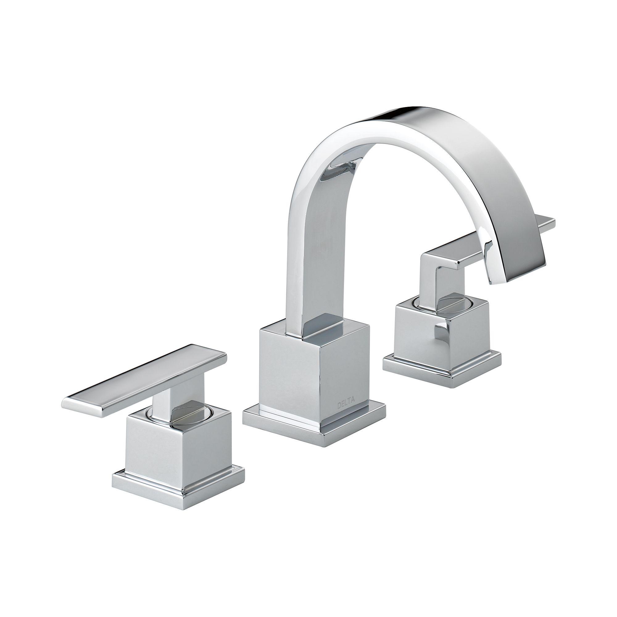 All Delta Bathroom Faucets | SOCI