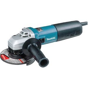 "Makita 5"" Angle Grinder Variable Speed"