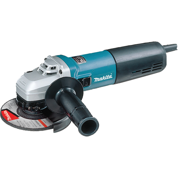 Makita 5″ Angle Grinder Variable Speed