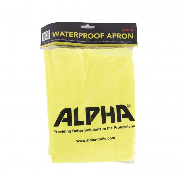 Alpha Apron Standard