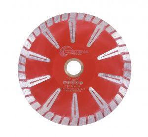 "COR-02-CB-DB1001  I 5"" Blade"