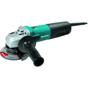"Makita 4.5"" Angle Grinder Variable Speed"
