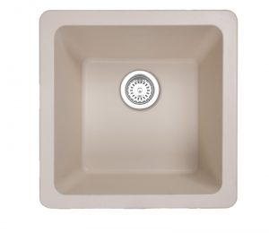 Athos Bar Sink - Parchment