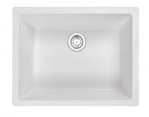 Athos Utility Sink - Alabaster
